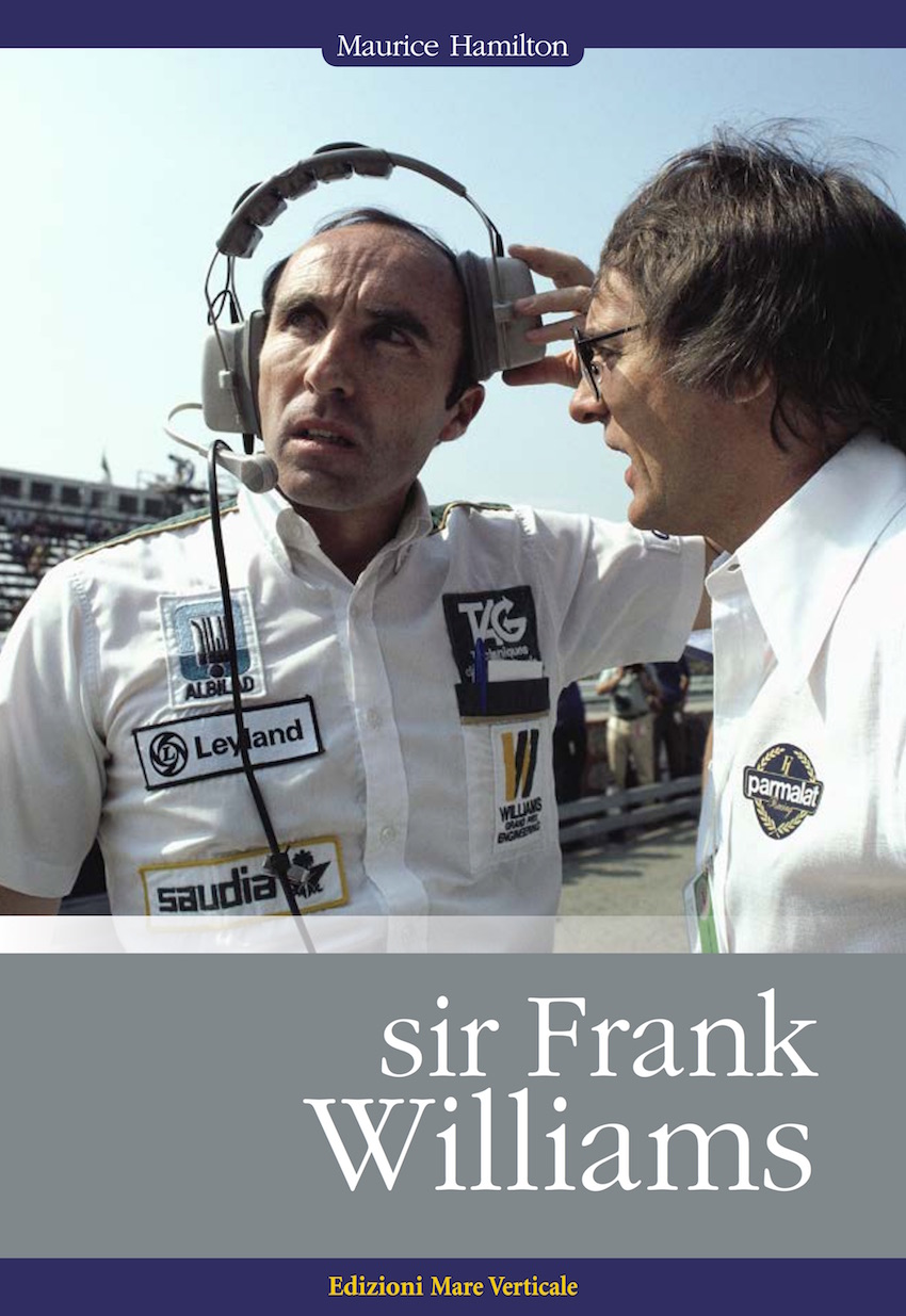 cover frank williams 850