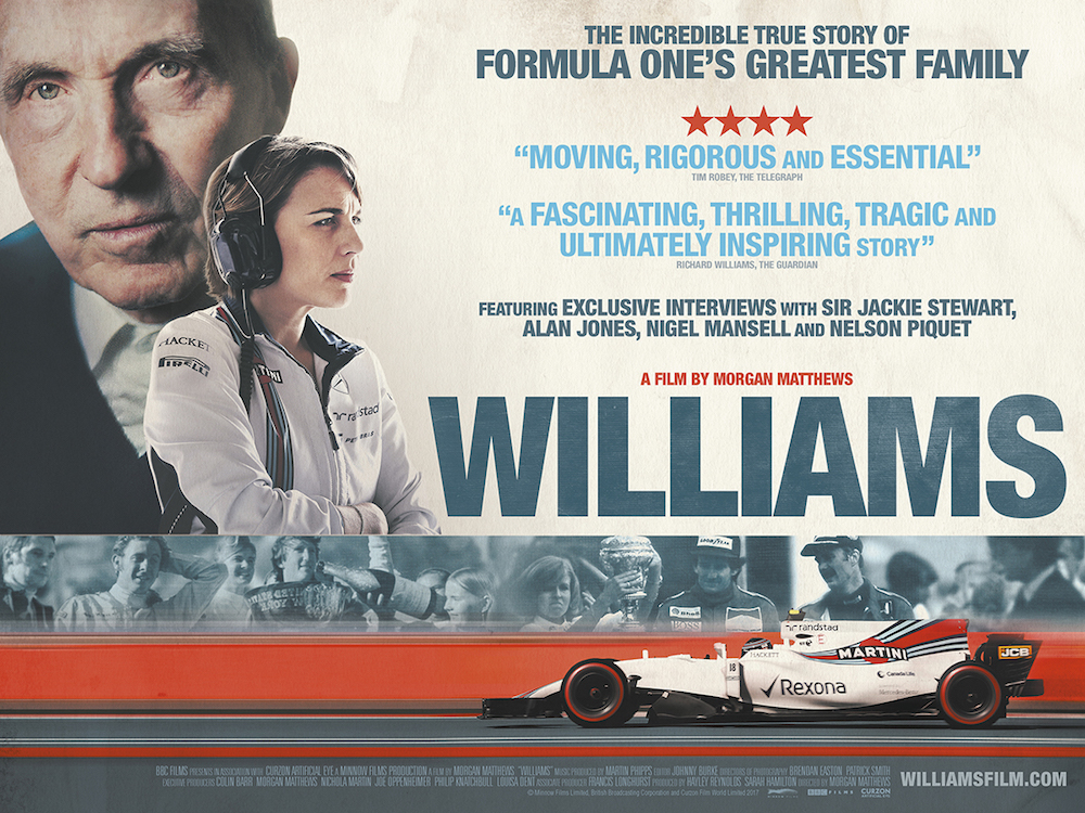 Film Frank Williams
